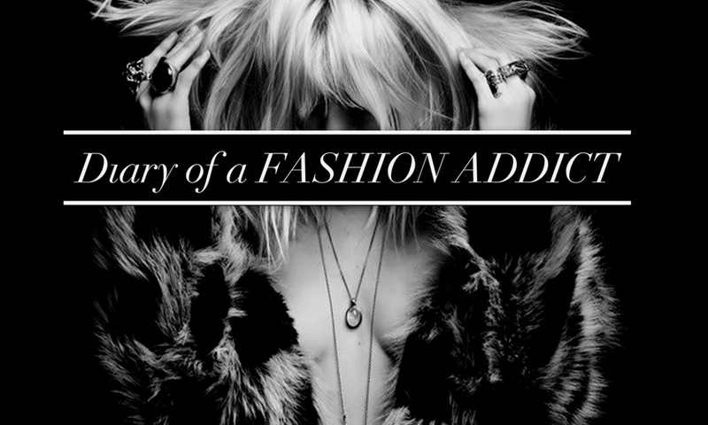 diary of a fashion addict