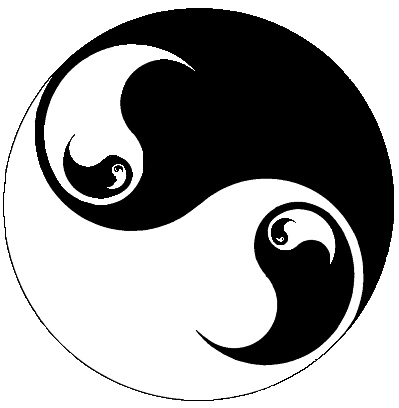 Wiki Fiction: Yin Yang and Wim Bang