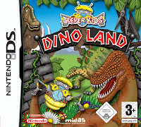 Clever Kids: Dino Land &#8211; NDS