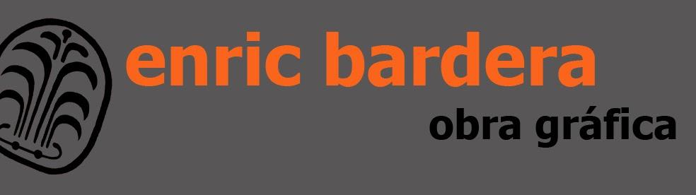 Enric Bardera