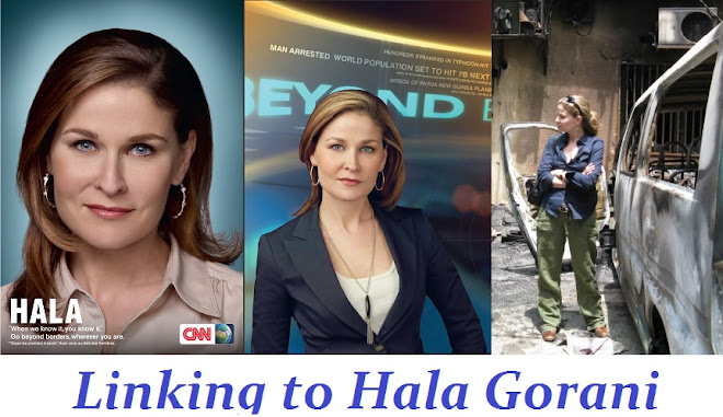 Linking to Hala Gorani