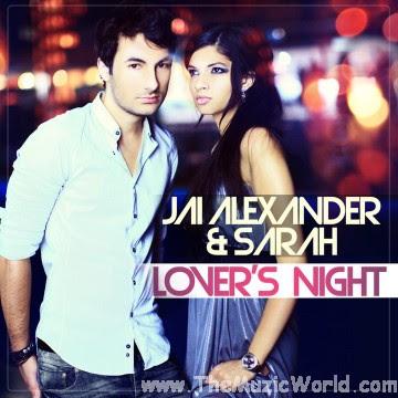 IBIZA PARTY : SARAH & JAI ALEXANDER