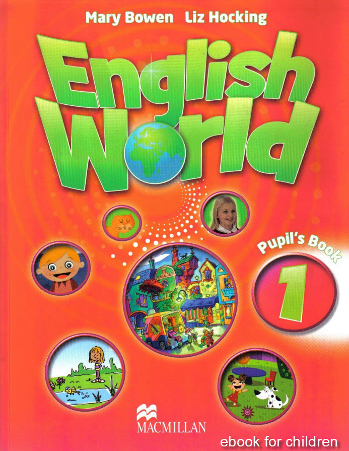 English World 1. Teacher's Book