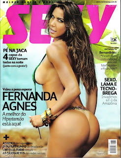 Download Sexy Fernanda Agnes Maio 2011