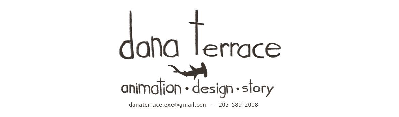 Dana Terrace 2013 Portfolio