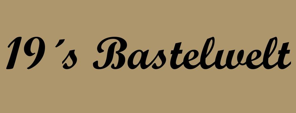 19´s Bastelwelt