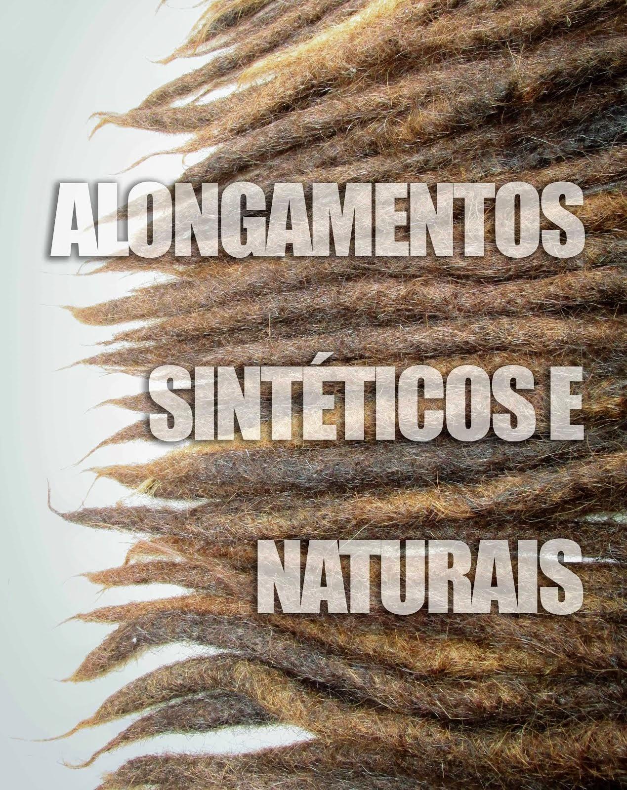 Se você não tem aquela paciência de esperar o cabelo crescer, podemos ti ajudar: