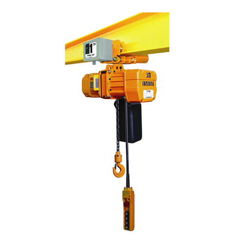 Manufacturers Of Hoists   Jib   Gantry Crane