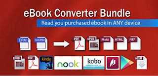 Download eBook Converter Bundle 2.8.109.348 Free Software Portable