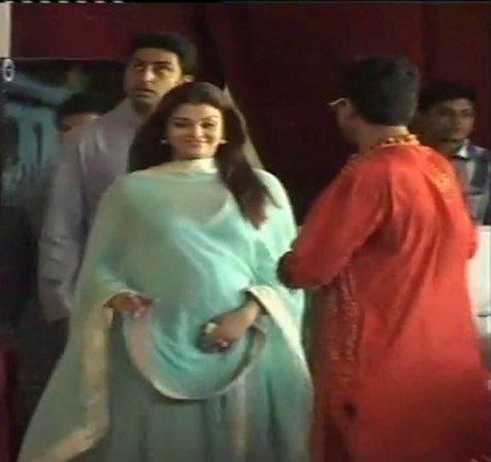Aishwarya Rai's New Baby News will come very soon 23 days