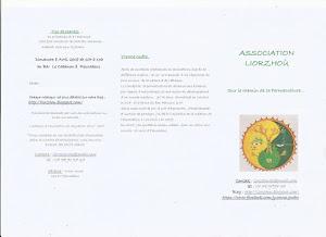 plaquette 2018