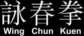 <center><br><br>   WING CHUN  <br>MEXICO</center>