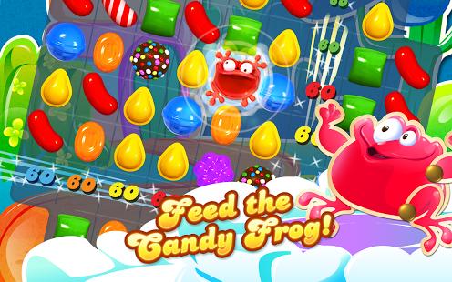Candy Crush Saga v1.48.0 Mod Apk