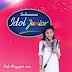 Biodata Baila Indonesian Idol Junior