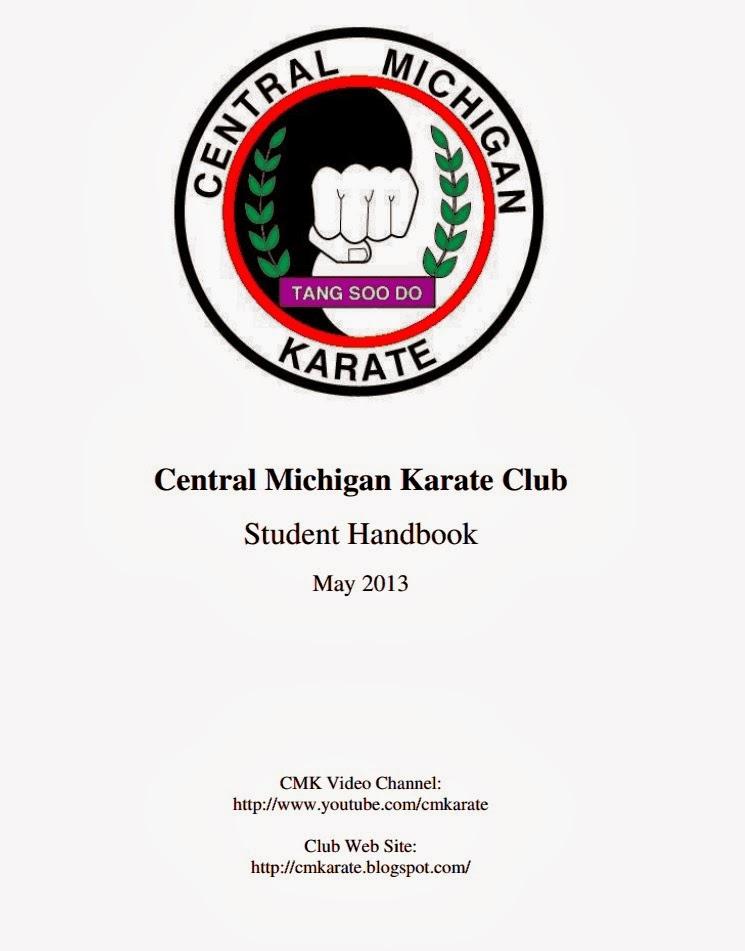 Current Student Handbook