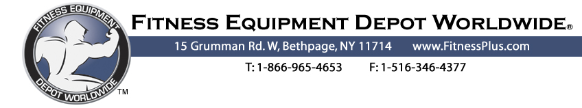 Fitness Equipment Depot Worldwide
