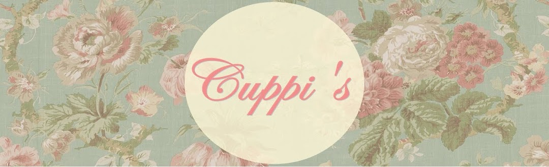 Cuppi's by Carolina