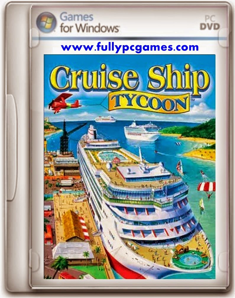 Cruise Ship Tycoon Game Free Download Full Version For PC - Cruise ship tycoon