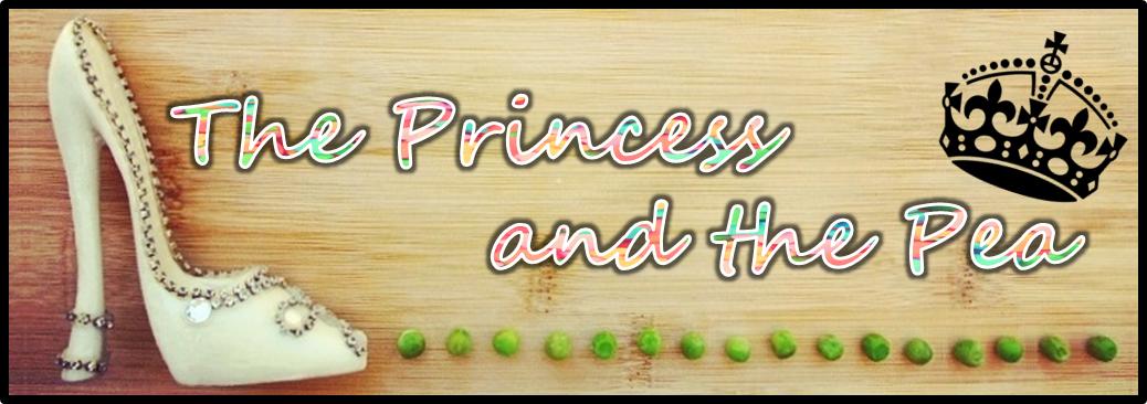 הנסיכה והאפונה - The Princess and The Pea