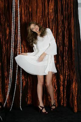 Miranda Kerr-Victoria Secret Angel Wallpaper babe