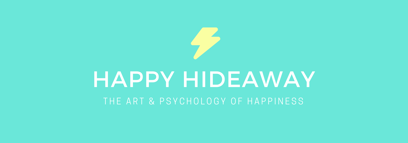 Happy Hideaway | Positive Psychology Workshops and Retreats