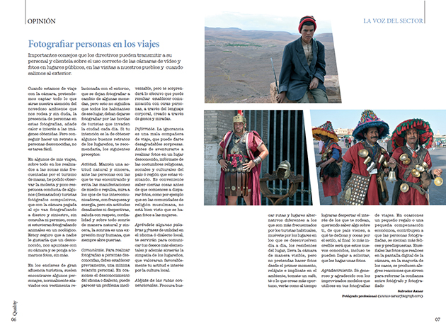 http://www.diariosdeunfotografodeviajes.com/2014/08/publicacion-articulo-en-revista-quality.html