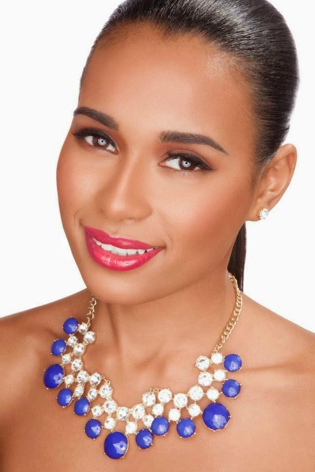 Miss Trinidad/Tobago Universe 2012 finalists ~ Coolfwdclip