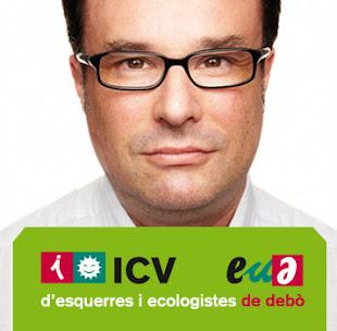 El Bloc de Joan Josep Nuet