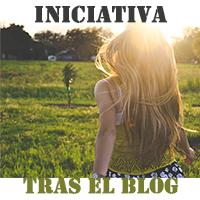 Iniciativa #TrasElBlog