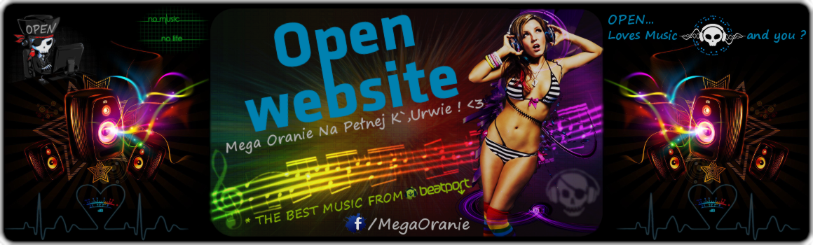 OPEN WEBSITE