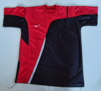 Jual Kaos Futsal Harga Grosir Murah Perstel
