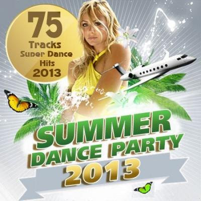 Download [Album] VA – Summer Dance Party (2013) 4shared By Pleng-mun.com