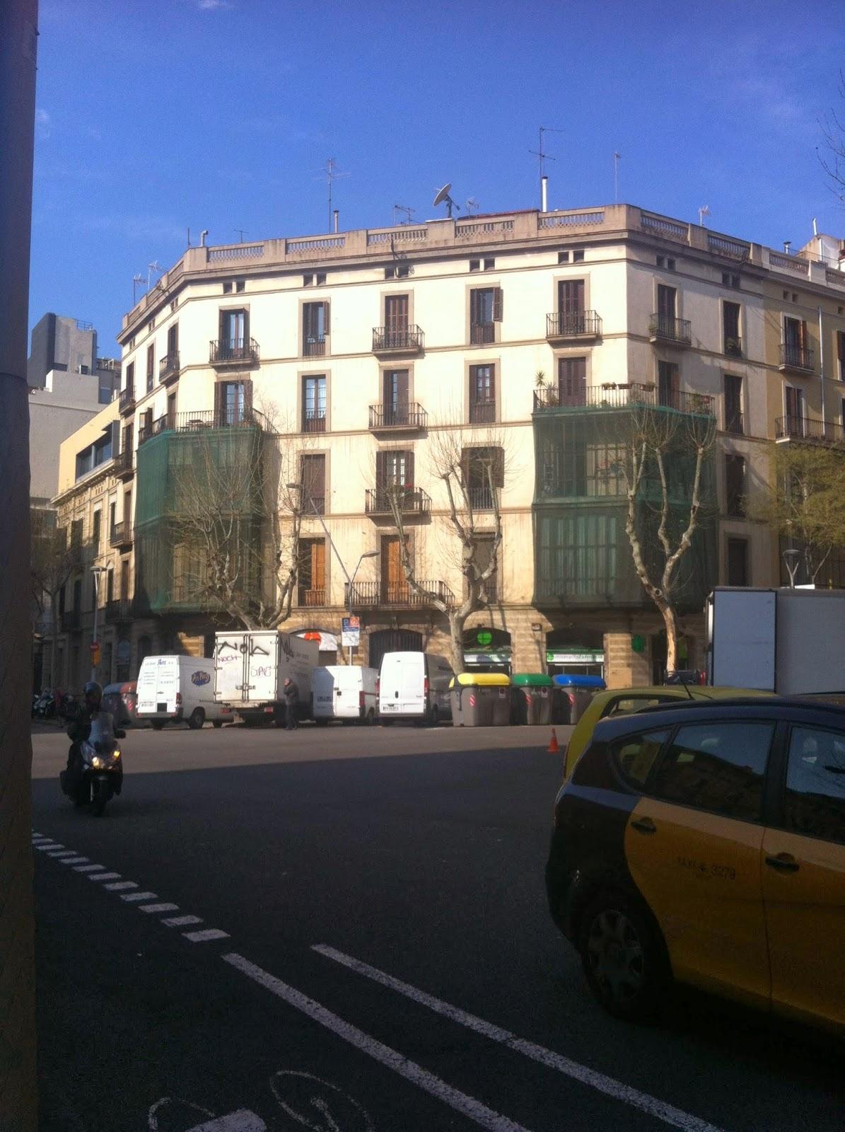 casas cerda mundobarcino barcelona