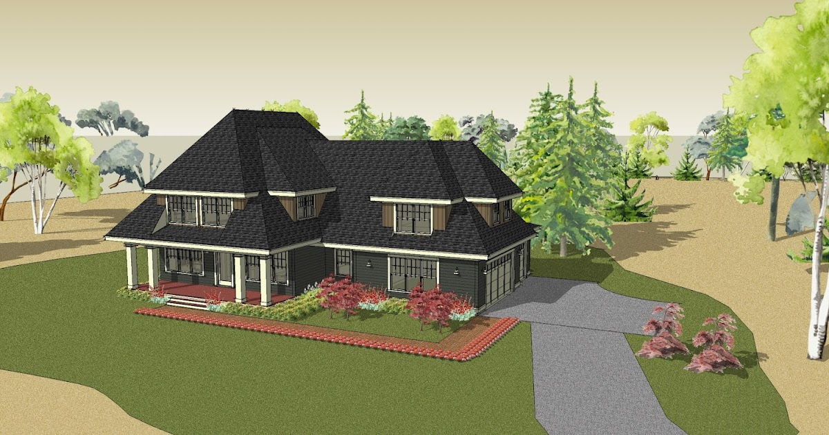 Simply Elegant Home Designs Blog New Model Home Design