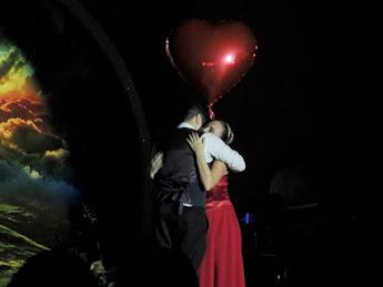 Festa dos Tabernáculos 2014  - Amor Maior