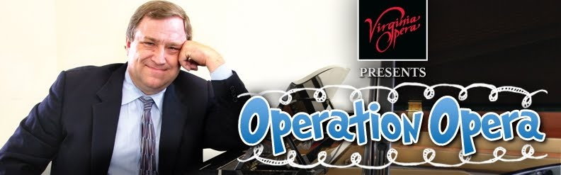Operation Opera