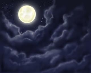 Malam Nifsu Sya'ban