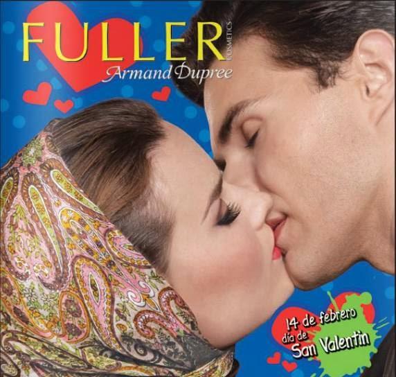 Fuller Cosmetics C-19 2015