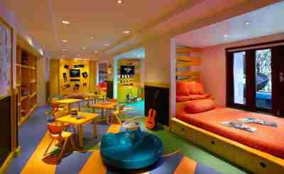 Booking Hotel Murah Di Kuta Bsli Agoda