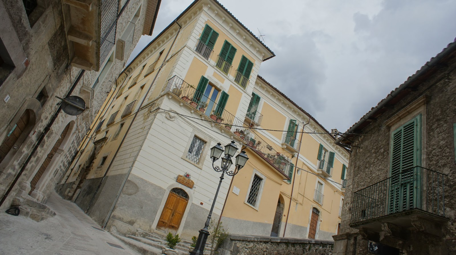 abruzzo villas - photo#14
