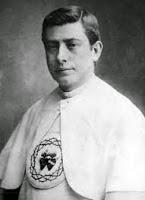 Fr Mateo Crawley-Boevey
