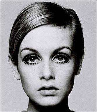 makeup 1960s. makeup!