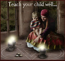 Ensinamentos de Vó para Mãe...e de Mãe para filha...essa é a trajetória natural da vida !