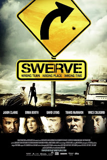 Swerve – DVDRip AVI + RMVB Legendado (2012)