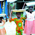 Imo Police burst another child trafficking syndicate.