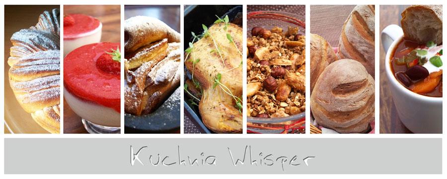 Kuchnia Whisper