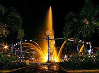 Wisata Taman Bekapai