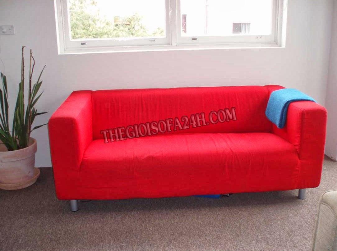 Sofa băng dài D058