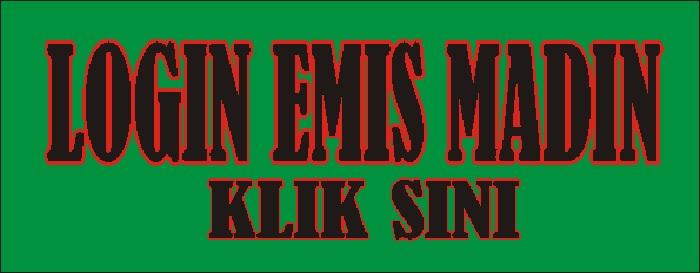 LOGIS EMIS MADIN