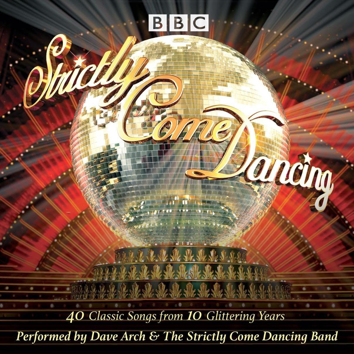 Strictly Come Dancing album